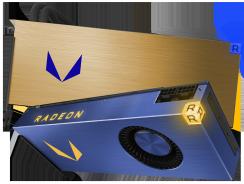 AMD Radeon Vega Frontier: Disponible en Julio a partir de 1.300 euros