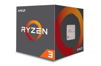 AMD Ryzen 3 1300X, overclock a precio de saldo