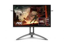 AOC AGON AG273QX, un nuevo e interesante monitor gaming