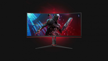 La serie AOC G2 recibe cinco nuevos monitores gaming a 240 Hz