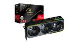 ASRock Radeon RX 6900 XT OC Formula, nueva gráfica top gaming