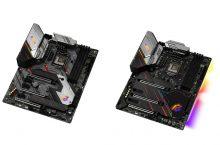 ASRock Z390 Phantom Gaming 7 y Phantom Gaming X, nuevas placas tope de gama