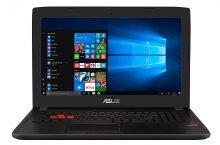 ASUS GL502VS-GZ118T, un portátil gaming con un rendimiento inigualable