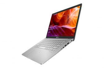 ASUS Laptop 14 D409DA-EK485T, un portátil de buen rendimiento