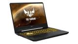 ASUS TUF Gaming FX505DT-BQ600, portátil listo para derrotar rivales