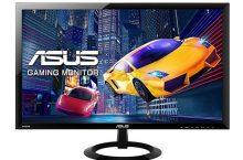 ASUS VX248H, un monitor ultra fino lleno de detalles