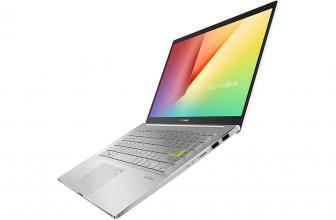 ASUS VivoBook 14 S433FL-EB181, combina diseño y rendimiento