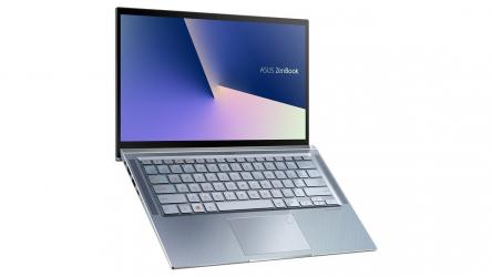 ASUS ZenBook 14 UM431DA-AM022, estilo e innovación de ultrabook