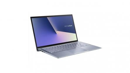 ASUS ZenBook 14 UX431FL-AM049T, un estilizado y elegante portátil