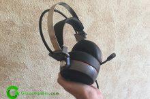 AUKEY GH-S4, probamos estos auriculares gaming