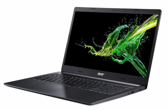Acer A515-55, un portátil clásico con muy buenas prestaciones