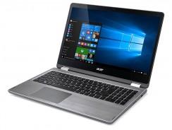 Acer Aspire R5-571T-596H, lleva la experiencia convertible a un nuevo nivel