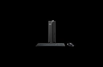 Acer Aspire XC-830, ordenadores de estilo clásico y tamaño compacto