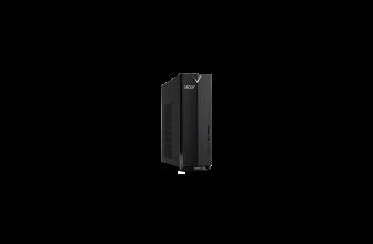 Acer Aspire XC-895, sobremesas básicos de la decima generación Intel