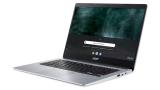 Acer Chromebook 314, un singular portátil productivo