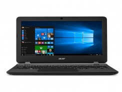 Acer ES1-132-C61W, el portátil ideal para trabajar en cualquier lugar