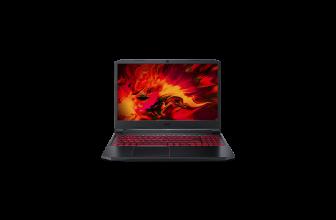 Acer Nitro 5 AN515-55-7075, portátil al nuevo nivel del gaming