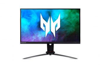 Acer Predator XB273U NX, monitor ultrarrápido para el gaming profesional