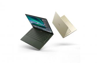 Acer Swift 5 2020, la renovación de hardware pare este ultrabook
