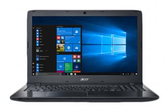 Acer TravelMate P259M, portátil económico con Intel i5 y 8 GB de RAM
