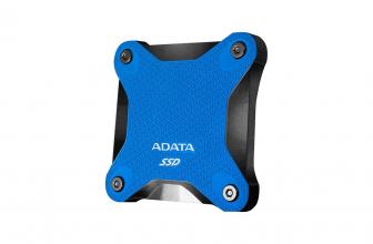 Adata SD600Q, unidad de estado sólido externa y muy portátil