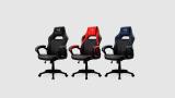 Aerocool AC40C, silla gaming con gran ergonomía