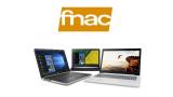 Ahorra hasta -200€ en tu portátil con FNAC