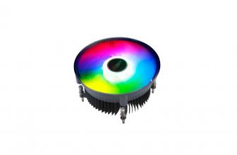 Akasa Vegas Chroma, un cooler para darle luz a tu CPU