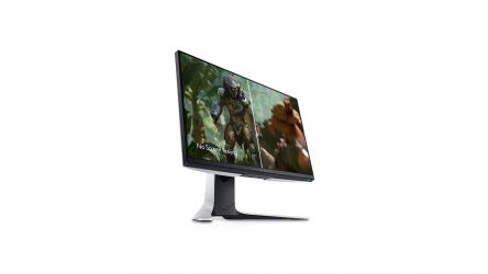 Alienware 25 AW2521H, un monitor para jugadores con mucho estilo
