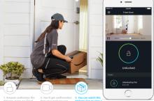 Amazon Key, Amazon dispuesto a entregar tu pedido aunque no estés en casa