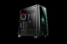 Antec NX1000, nuevo chasis con transparencia e iluminación RGB