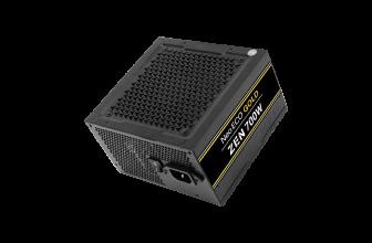 Antec NeoECO Zen 80 Plus Gold, unas fuentes de lo más silencioso