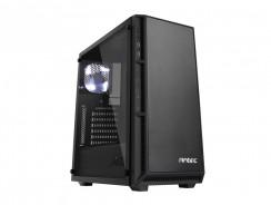 Antec P8, una torre para montar un PC de buen rendimiento