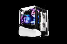 Antec Striker, nueva torre de diseño abierto Mini-ITX