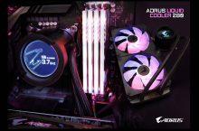 Computex 2019: Aorus Liquid Cooler 240 y Aorus Liquid Cooler 280