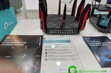#MWC19: Archer AX11000, un router gaming de TP-Link