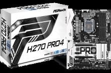 Asrock H270 Pro4, llegó el momento de disfrutar de los juegos a tope