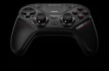 Nuevo gamepad Astro C40 TR para PC y PS4