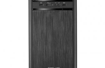 Asus A31AD-SP006D, un ordenador de sobremesa ideal sin S.O