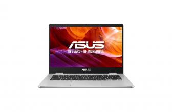 Asus Chromebook Z1400CN-BV0305, portátil básico y productivo