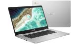 Asus Chromebook Z1500CN-BR0377, portátil liviana y productiva