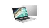 Asus Chromebook Z1500CN-EJ0400, ultraportátil ligero y elegante