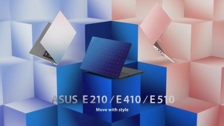 Asus E210MA-GJ003R, buen portátil para llevar a clase