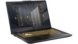 Asus TUF FA706QM-HX001, portátil para juegos de grandes dimensiones