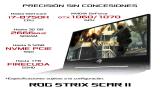 Asus GL504GM-ES327T, mucho más que luz y diseño en este portátil.