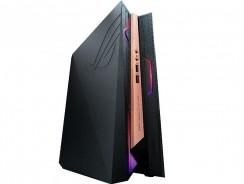 Asus GR8 II-T074Z, el atractivo de una consola y la potencia de un PC gaming