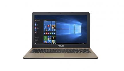 Asus K540UB-GQ065T, un bello y asequible ordenador portátil