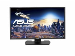 Asus MG279Q, un monitor IPS para gaming con 144 Hz