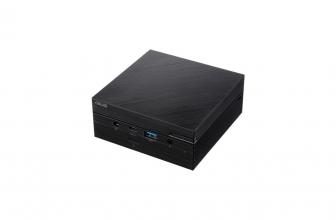 Asus Mini PC PN62, ultracompacto con CPU Intel de 10ª Generación
