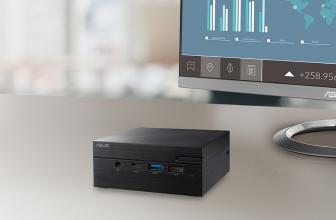 Asus PN60-B5080ZV, un Mini PC que te abre un mundo de posibilidades